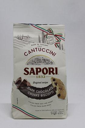 Sapori Cantuccini dark chocolate