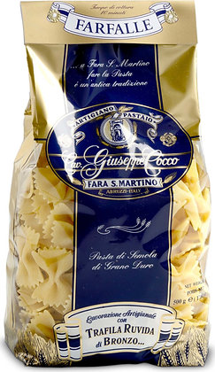 Guiseppe Cocco Farfalle n°36