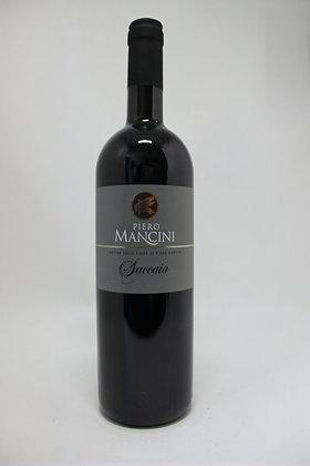 Piero Mancini Saccaia 2018 750ml