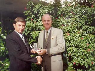 Bermuda World Wide Contest 1998