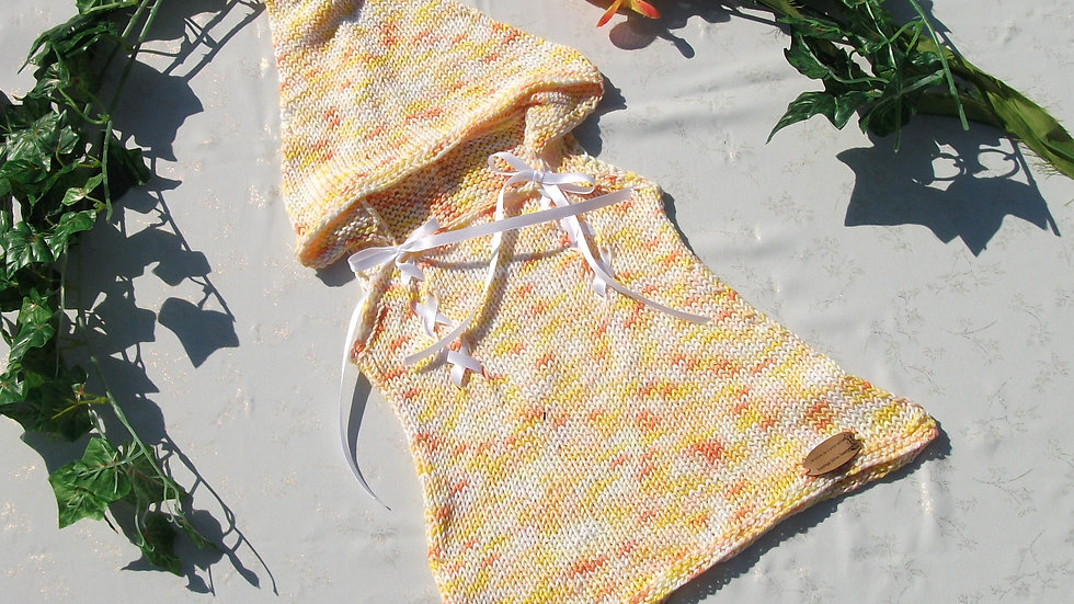 Robe Noëlie en coton collection Lolita Nymphe