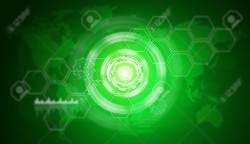 40062675-Fondo-verde-abstracto-con-mapa-del-mundo-virtual-de-Foto-de-archivo_edited