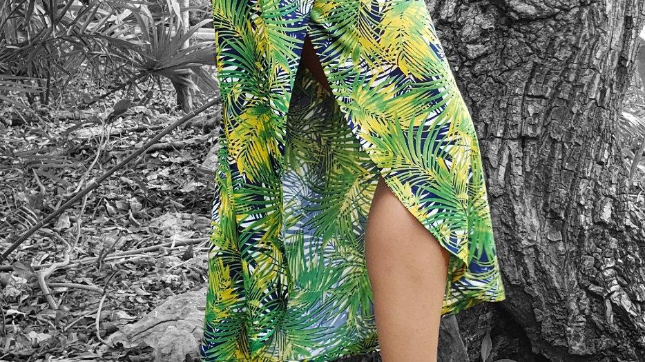 Pantalón Cancún /  2 en 1