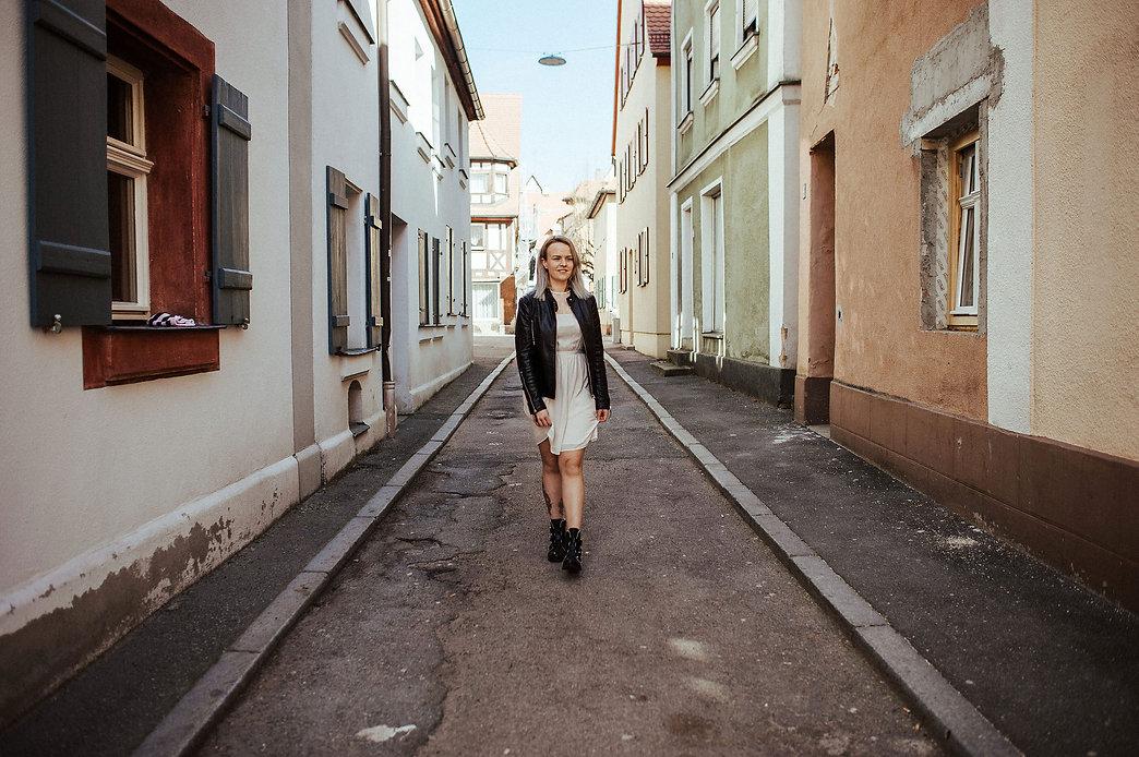 Sängerin für Hochzeiten und Events Bad Mergentheim Würzburg Forchheim und Bamberg