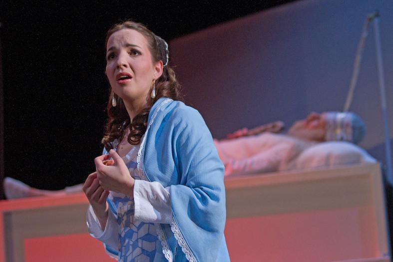 Prinzessin Wassillissa 2012