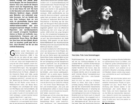 Jazzzeitung Nr. 5-11