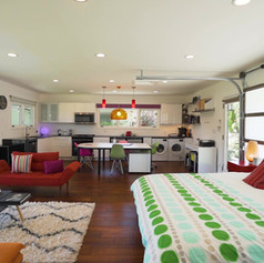 Residential Living Experience