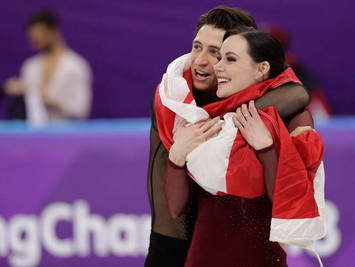 Who are the new athletes receiving the Order of Canada?