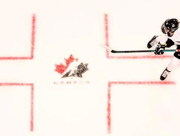 Hockey Canada and the virus