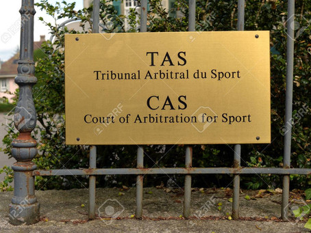 CAS does not have jurisdiction to rule on the appeals that sought the inclusion of a Womens 50km Rac