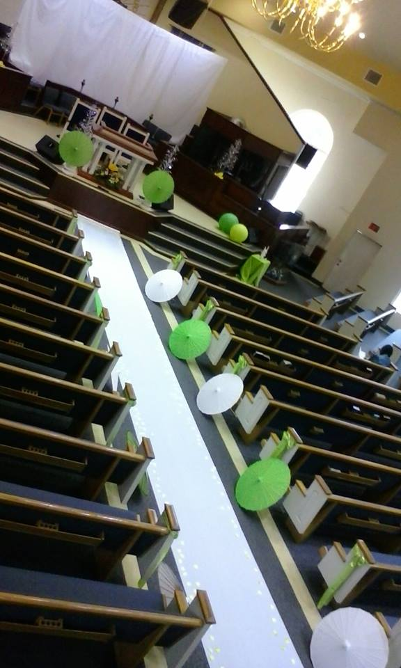 wedding reception new life baptist church.jpg