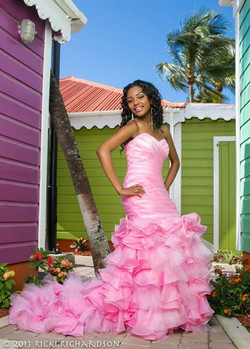 Wedding dresses in all colors! Photo by Riki Richardson.jpg