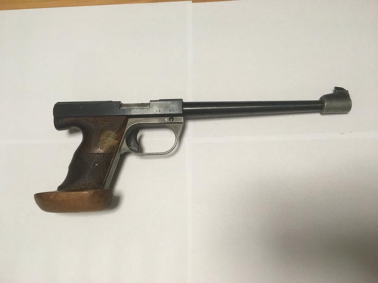 HAMMERLI MODEL M120 22LR
