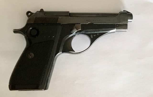 Beretta model 71