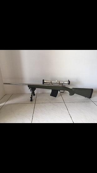 HOWA 1500 S/S .308