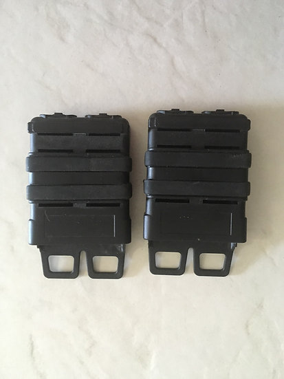 PISTOL MAGAZINE BELT CLIPS