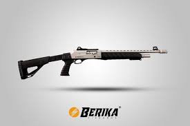 BERIKA STRAIGHT PULL – MK2