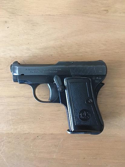 Beretta 25cal
