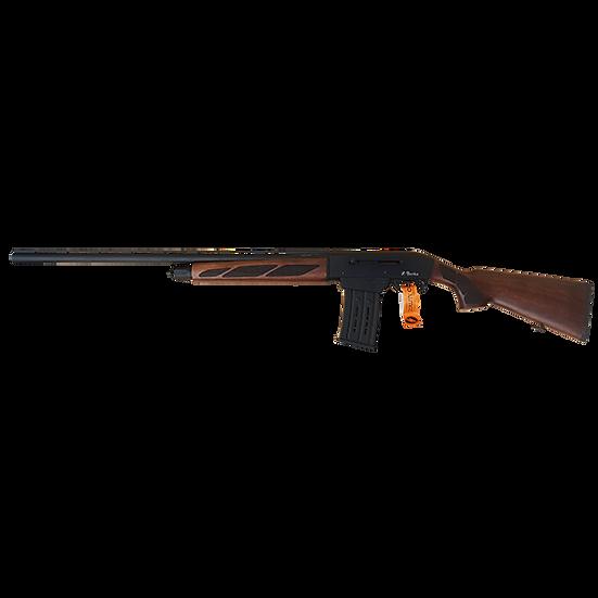 BERIKA SP12 STRAIGHT PULL 12G SHOTGUN - WALNUT