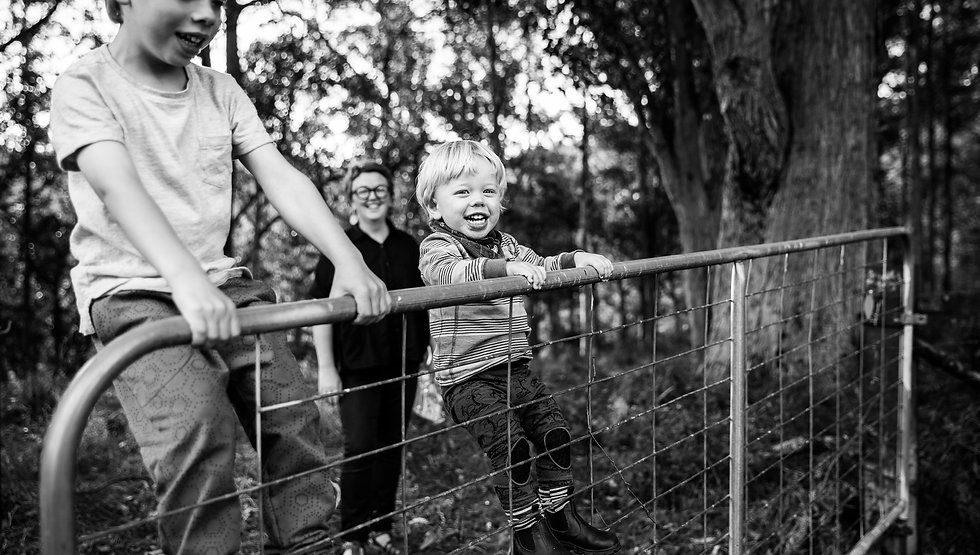 Tasmanian Family Photographer
