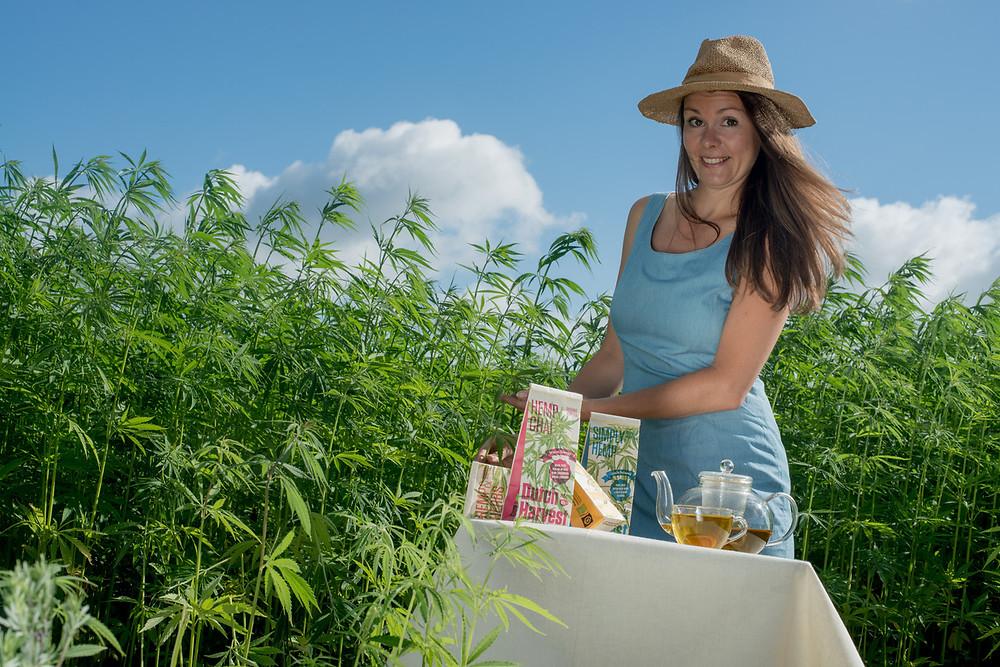 thee van hennep en duurzame grondstoffen