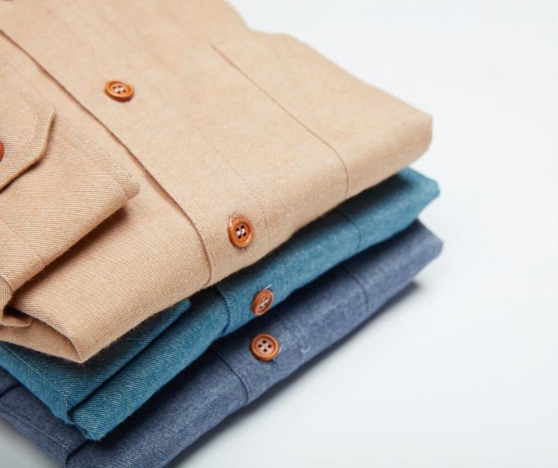 Belgische, duurzame kledingmerken Mr Manchette mannenkleren mannenkleding