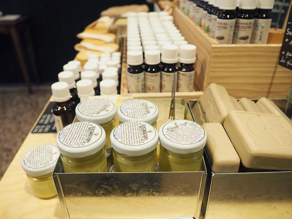 verpakkingsvrije natuurlijke verzorging plantaardig gezond