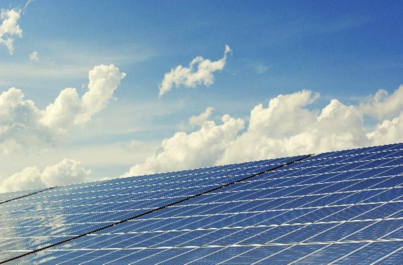 duurzaam alternatief energie: zonne-energie vlaanderen belgie