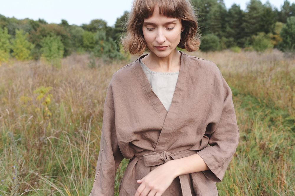 duurzame stoffen linnen kledingstuk betaalbaar kleren
