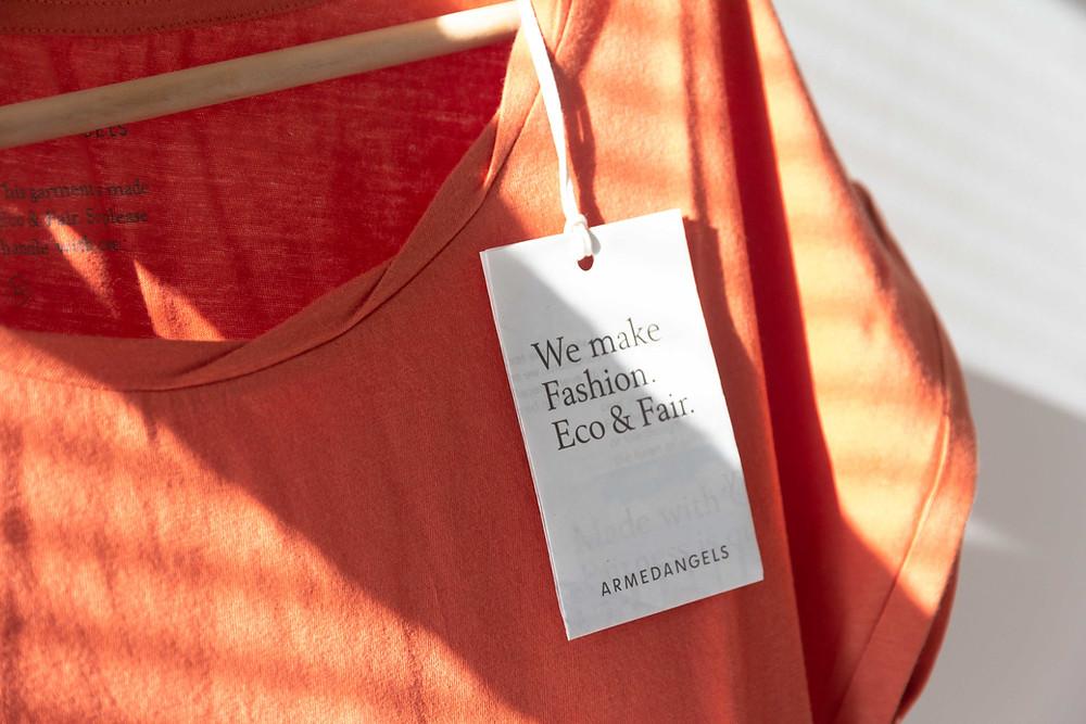 eco & fair fashion, teambuilding, teamuitje, vrijgezellen, gent brussel en antwerpen