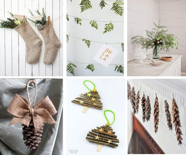 christmas decoration, DIY, Miuxua