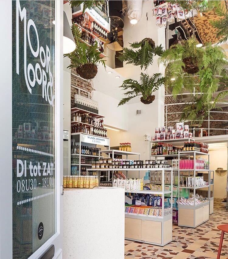 Moor & Moor, Gent, Ghent, zero waste shop, Miuxua