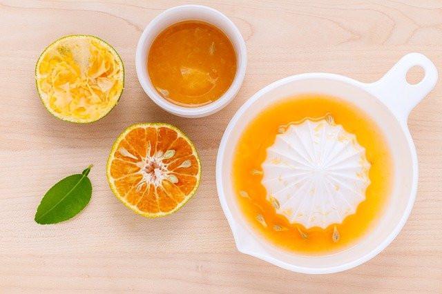sinaasappelschillen tweede leven zero-waste belgie