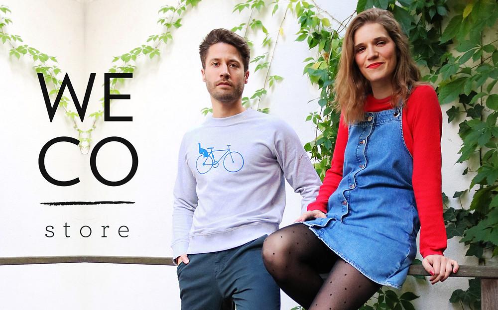 fairtrade kledij en fairtrade kleren brussel