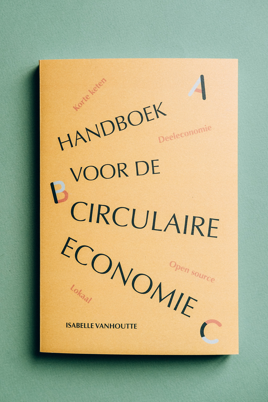 handboek voor de circulaire economie cadeau