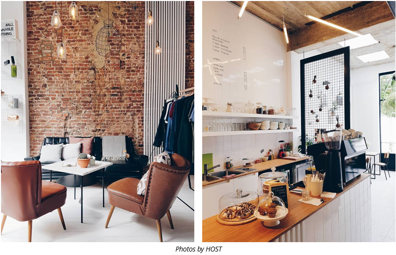 green concept store, conscious lifestyle, Miuxua, HOST, The house of sweets and things, Berchem