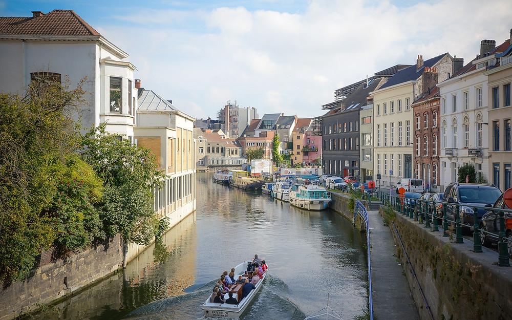 Gent, Ghent, teambuilding, eco lifestyle, zero-waste, duurzaam leven, ecologisch