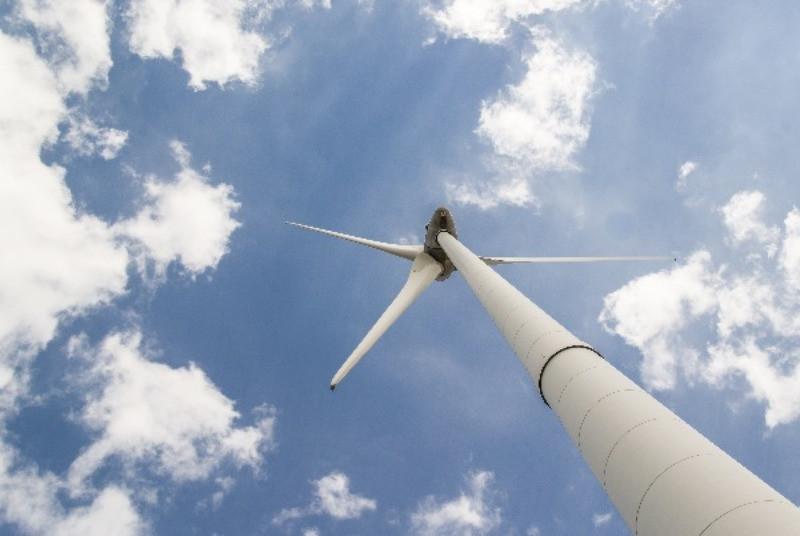 duurzaam alternatief energie: wind energie vlaanderen belgie