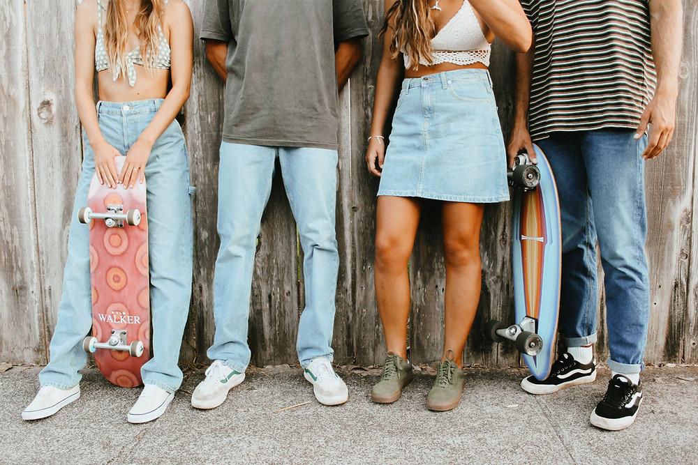 duurzame jeans, ecologische broeken en eerlijke mode
