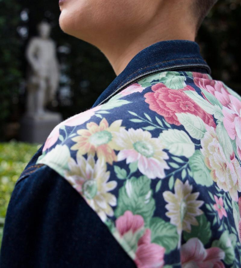 Belgische, duurzame kledingmerken mAke webshop eerlijke mode