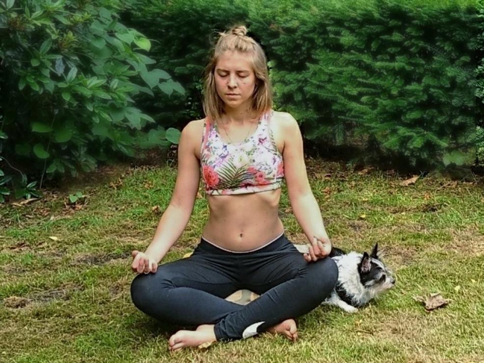 meditation, conscious lifestyle, green lifestyle, Miuxua