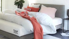 Discover Tuur's natural mattresses