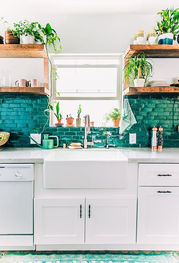 Miuxua, eco-friendly kitchen, conscious lifestyle