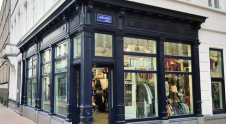 Vintage en tweedehandswinkels in Gent, Brussel, Antwerpen. Leuke tweedehandswinkels.