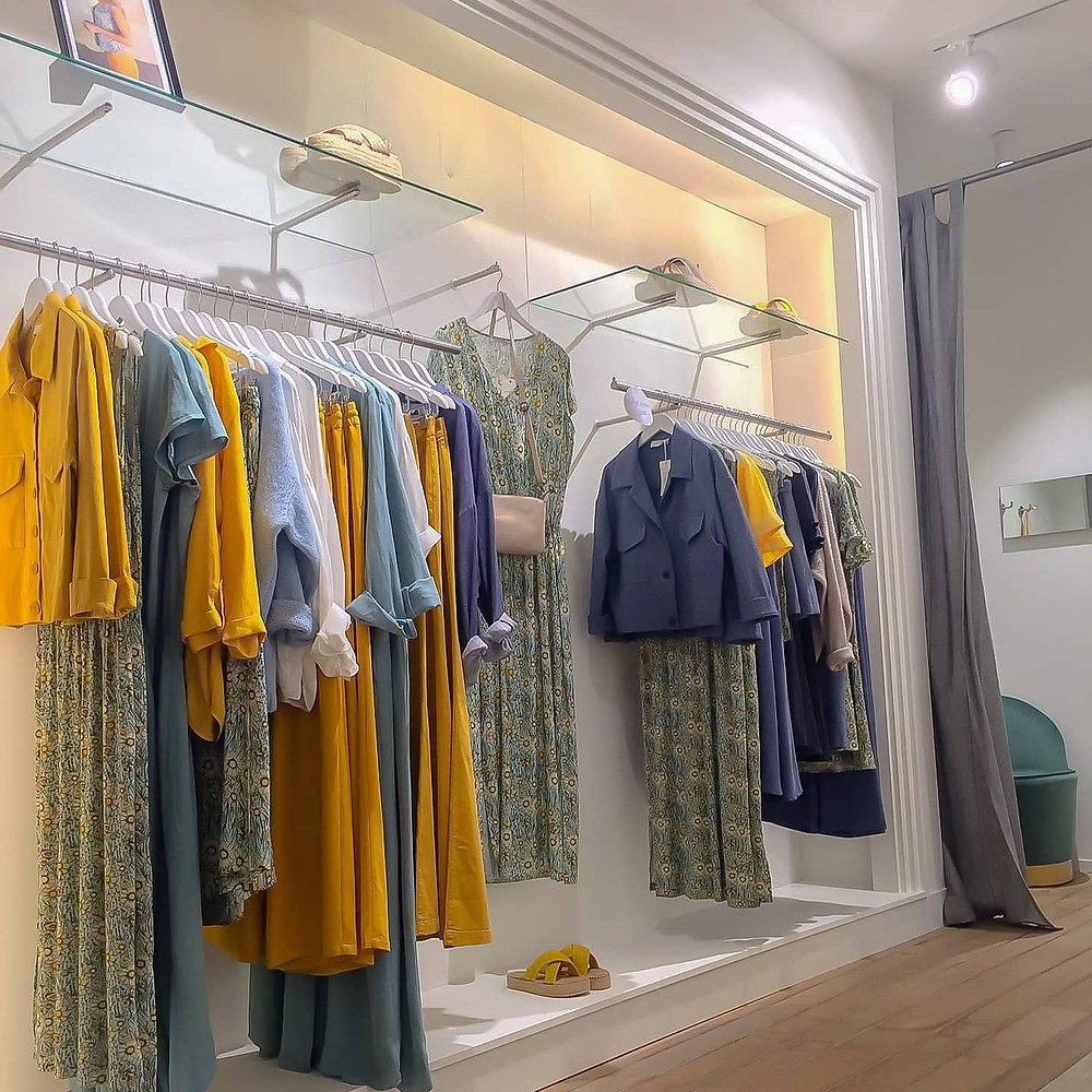 tijdloze mode fairtrade kwalitatief duurzaam tencel