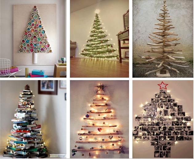 DIY christmas tree, Miuxua
