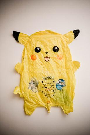 Pikachu 60 x 45.