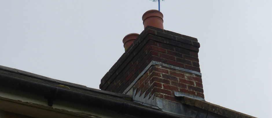 What You Should Expect From Your Chimney Sweep