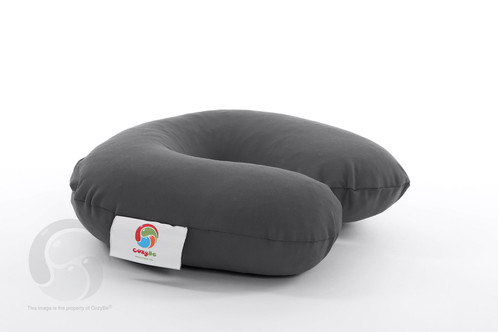 CozyNeck Pillow Provides Comfortable Rest For Your Head And Neck It Secures All The Way Around To Provide Perfect Support Conforms