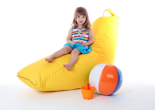 This Banana Shaped Outdoor Bean Bag Chair Stands For High Quality Weather Resistant Materials Its A Perfect Seat Place And It Offers Particularly Large